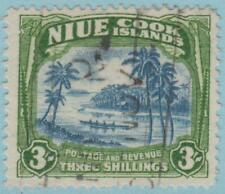 Niue 75 Used - No Faults Very Fine!!!