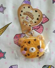 Mini Yummiibear cookie rare licensed Squishies Kawaii Squishy Squeeze toy cute