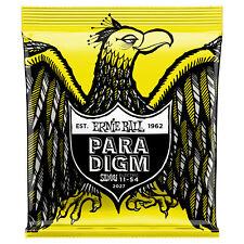 Ernie Ball Beefy Slinky Paradigm Electric Guitar Strings - 11-54 Gauge