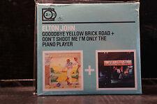 Elton John - Goodbye Yellow Brick Road + Don´t Shoot Me I´m Only The Piano Playe