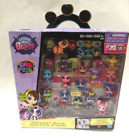 Littlest Pet Shop Pet Party Spectacular Collector Pack Toy, Includes 15 Pets, 4