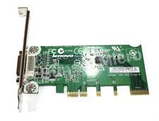 IBM Lenovo Thinkcenter M57 Desktop PCI Video Card 03T6005  43C0258