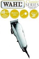 Elección CLASSIC SERIE Cromo Super Forma Cónica Cortapelos 1mm-13mm NUEVO