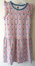 Brand New W/Tags Tea Collection Capo d'Opera Flutter Sleeve Dress Sz 10 Year