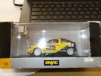 ONYX Renault Megane Coupe Fulman TOJEIRA Megane Cup 98  Mint in original box