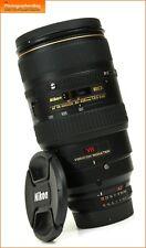 Nikon AF Nikkor ED 80-400 mm f4.5-5.6D VR Zoom Téléobjectif UK Gratuit Pp