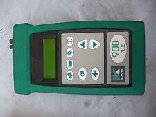 Kane 900 PLUS Pressure Co Gas Combustion Analyzer W/O Battery
