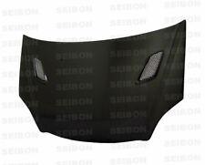 02-05 Honda Civic MG-Style Seibon Carbon Fiber Body Kit- Hood!!! HD0204HDCVSI-MG