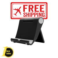 Universal Foldable Desk Phone Holder Mount Stand for Samsung S20 Plus Ultra Note