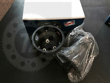 Go Kart - Wheel DWT Front -130mm Se Type Magnesium Front Hub Solid x 2 - NEW