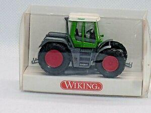 WIKING  tracteur FENDT  en HO 1:87eme