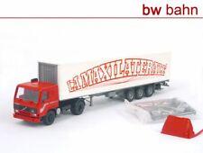 """Wiking Volvo FL 10 Zugmaschine mit Dachschild """"ASG transport spedition"""" //WI94-2"""