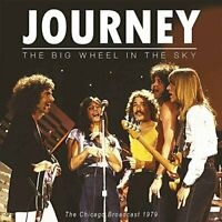 Journey - The Big Wheel In The Sky [VINYL LP]