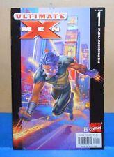ULTIMATE X-MEN #1 of 100 2001-2009 Marvel Comics (Revised orgin and cast)