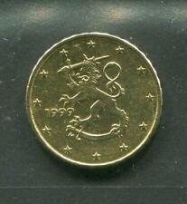 Pièces euro Année 1999 10 Cent