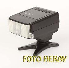 Metz mecablitz 32 CT 3i el flash con SCA 300 adaptador en medio de contacto 7067