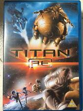 Películas en DVD y Blu-ray ciencia ficción 2000 - 2009