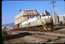 z218 Orig. Slide Delaware Lackawanna 2453, 405 On Special Scranton, Pa 2012