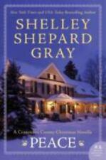 Secrets of Crittenden County: Peace : A Crittenden County Christmas Novella 4...