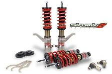 SKUNK2 Full Coilover Kit Pro-S2 05-06 Acura RSX Base/Type-S DC5