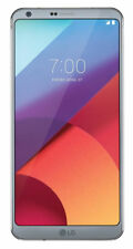 LG G6 H872 (32GB) - Black - T-Mobile - GSM Unlocked