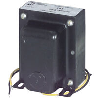T28 hammond 156B 5 Amp Transformer Filter Choke 1.5 mH