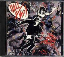 DARYL HALL JOHN OATES Big Bam Boom JAPAN 1984 1st Press CD RPCD-103 3800yen