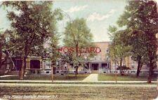 1907 Folts Mission Institute, Herkimer, N. Y.