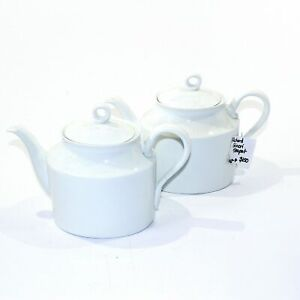 Richard Ginori Tea Pot (2410-4)