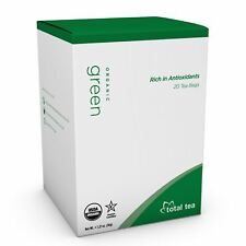 Pure Organic Green Tea by Total Tea
