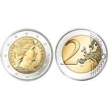 Letland 2 euro 2016 UNC Type 1 - Latvia Lettland 2€ coin