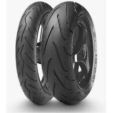 SET: 120/70ZR17 + 180/55ZR17 METZELER Sportec M3 / NEW  Motorcycle Tires