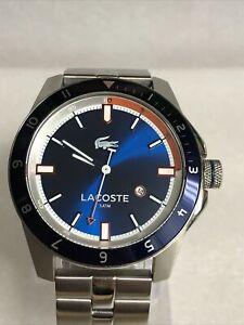 Lacoste Durban 2010701 Men's Bracelet Watch