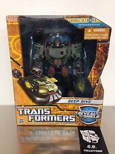 Transformers Reveal The Shield Deep Dive Voyager Class New Sealed