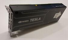 NVIDIA Tesla K10 Grafikprozessor CUDA-Compute-Karte - gebraucht getestet