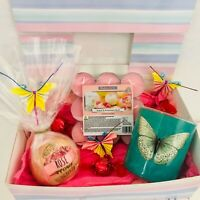 Ladies/Womens Gift Hamper Pamper Box For Her Mum Wife Sister Birthday Thank You