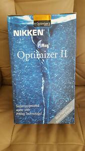 NIKKEN PIMAG OPTIMIZER II WATER SYSTEM NEW IN SEALED BOX