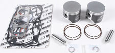 ARCTIC CAT PANTHER Z370  WISECO PISTON KIT +1mm 61mm SK1388 1999-08**