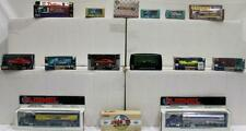 Lot of 15 Car and Truck models. 68 Mustang 77 Firebird 50 Studebaker. Nib. Nr.