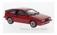 #43042 - Neo VW Scirocco II Scala - rot - 1986 - 1:43