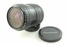 PENTAX-un objetivo zoom zoom 3.5-4.5 28-80mm Macro, Pentax Ka Monte, película o Digital