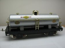 MTH Tinplate Traditions No. 215 Tank Car Sunoco Decal 10-1050