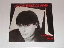 45 tours SP  - Jean Michel NAVARRE - Je l'ai dans la peau - 1987