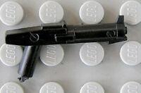Little Arms  - Blaster schwarz / Waffe für LEGO Star Wars Clone Trooper NEUWARE