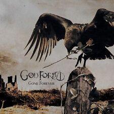* DISC ONLY * / CD /  God Forbid – Gone Forever