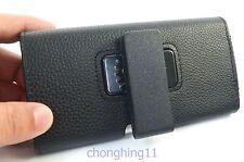 Belt Clip Pouch Belt buckle pu Leather case bag For iPhone 8 7/6S plus 8plus
