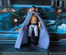 Star Wars Figure 2010 vintage collection VC47 GENERAL LANDO CALRISSIAN