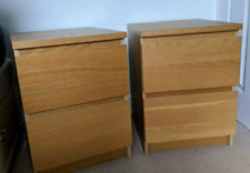 A bedside drawers