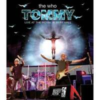 The Who - Tommy Live At The Royal Albert Hall Nuovo DVD