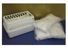 XXL Luftentfeuchter Entfeuchter Raumentfeuchter 2 x Box + 4,8 kg Granulat